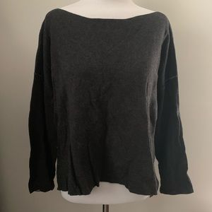 Sweaters - SOFT COZY LIGHTWEIGHT HIGH LOW SWEATER-SHIRT TOP!!